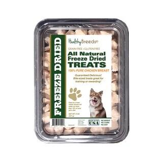 Healthy Breeds Finnish Lapphund Chicken Freeze Dried Treats