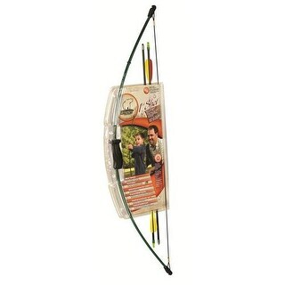 Bear archery ba-ays6200 1st shot bow set