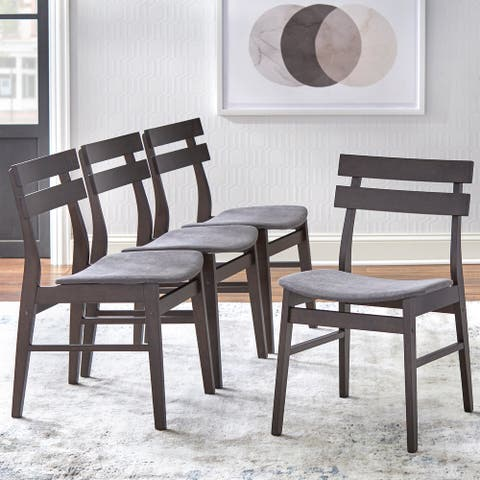 Simple Living Fiesta Dining Chair (Set of 4)