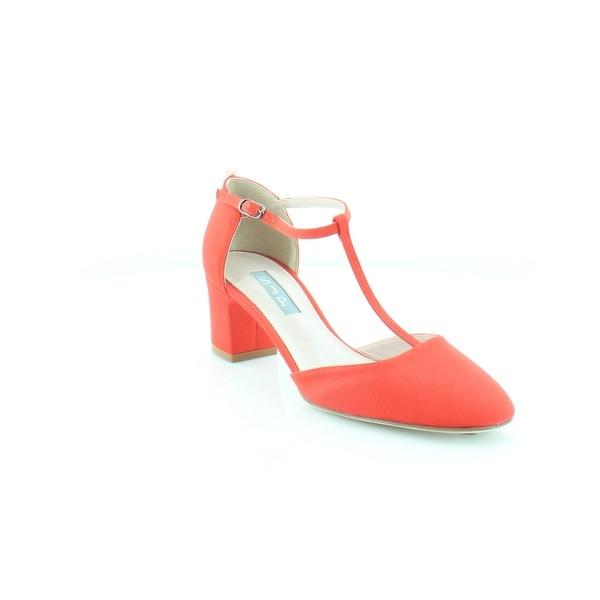 SJP by Sarah Jessica Parker Pet Women's Heels Red