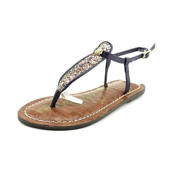 078f6a6e6b0f Shop Sam Edelman Gigi Multi Sandals - Free Shipping On Orders Over ...