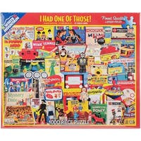 "Jigsaw Puzzle 1000 Pieces 24""X30""-I Had One Of Those"