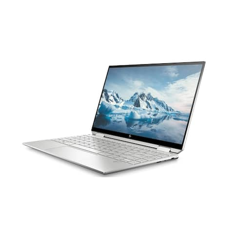 HP Spectre X360 G2 i7-7600U 8GB 512GB SSD W10P Touch (Refurbished)