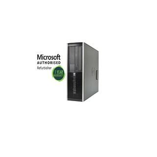 HP 6305 SFF, AMD A4 5300B 3.4GHz, 8GB, 2TB, W10 Pro