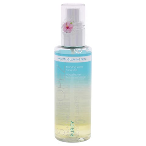 St Tropez Women Skincare Self Tan Purity Bronzing Water Face Mist 2 7 Oz