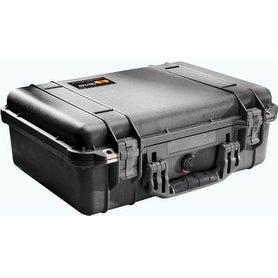 Pelican 13332b Pelican 1500 Case with Foam for Camera (Black)