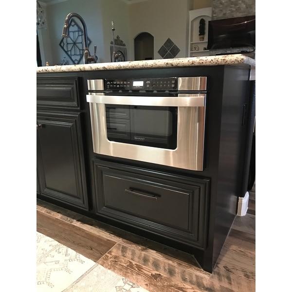 Built In 24 Inch Microwave Drawer Bestmicrowave