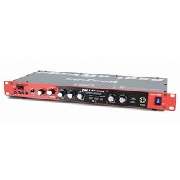 Professional 8-CH Pre-Amplifier w/USB Audio Interface/USB Direct Encoder