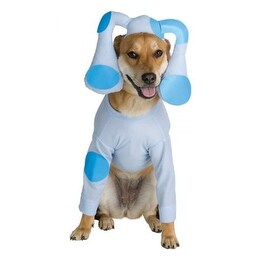 "Blues Clues Pet Costume, Large 18-20"""