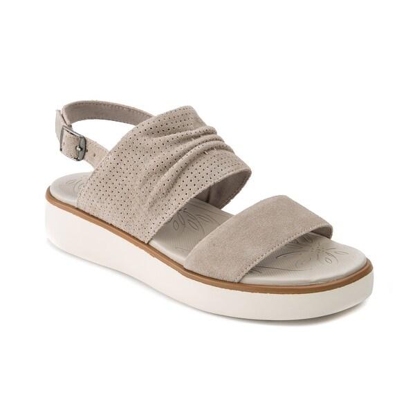 Baretraps Annmarie Women's Sandals & Flip Flops Taupe