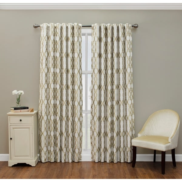 Eclipse Dixon Thermalayer Blackout Curtain. Opens flyout.