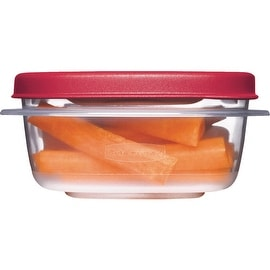 Rubbermaid 1.25 Cup Food Container