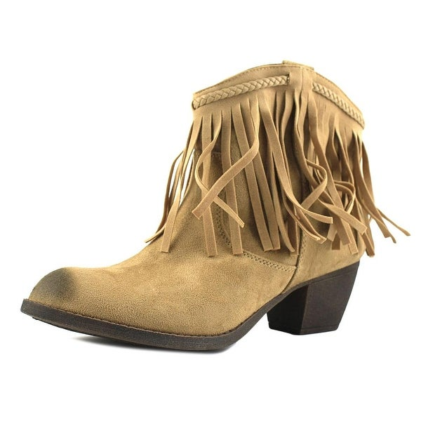 Rock & Candy Harper Women Natural Boots