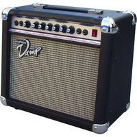 Pyle Pro 60 Watt Amp w/ 3 Band EQ