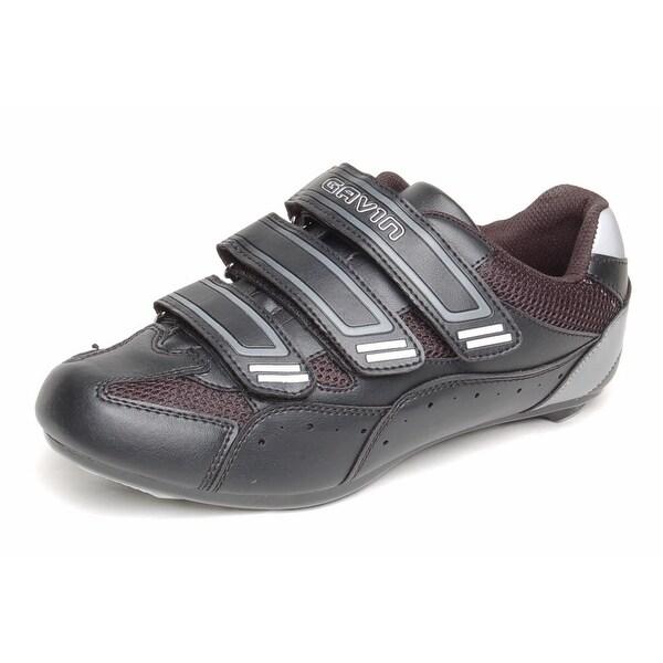 Gavin Road Cycling Shoe Shimano SPD or Look Compatible