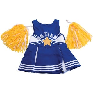 Springfield Collection Cheerleader Outfit