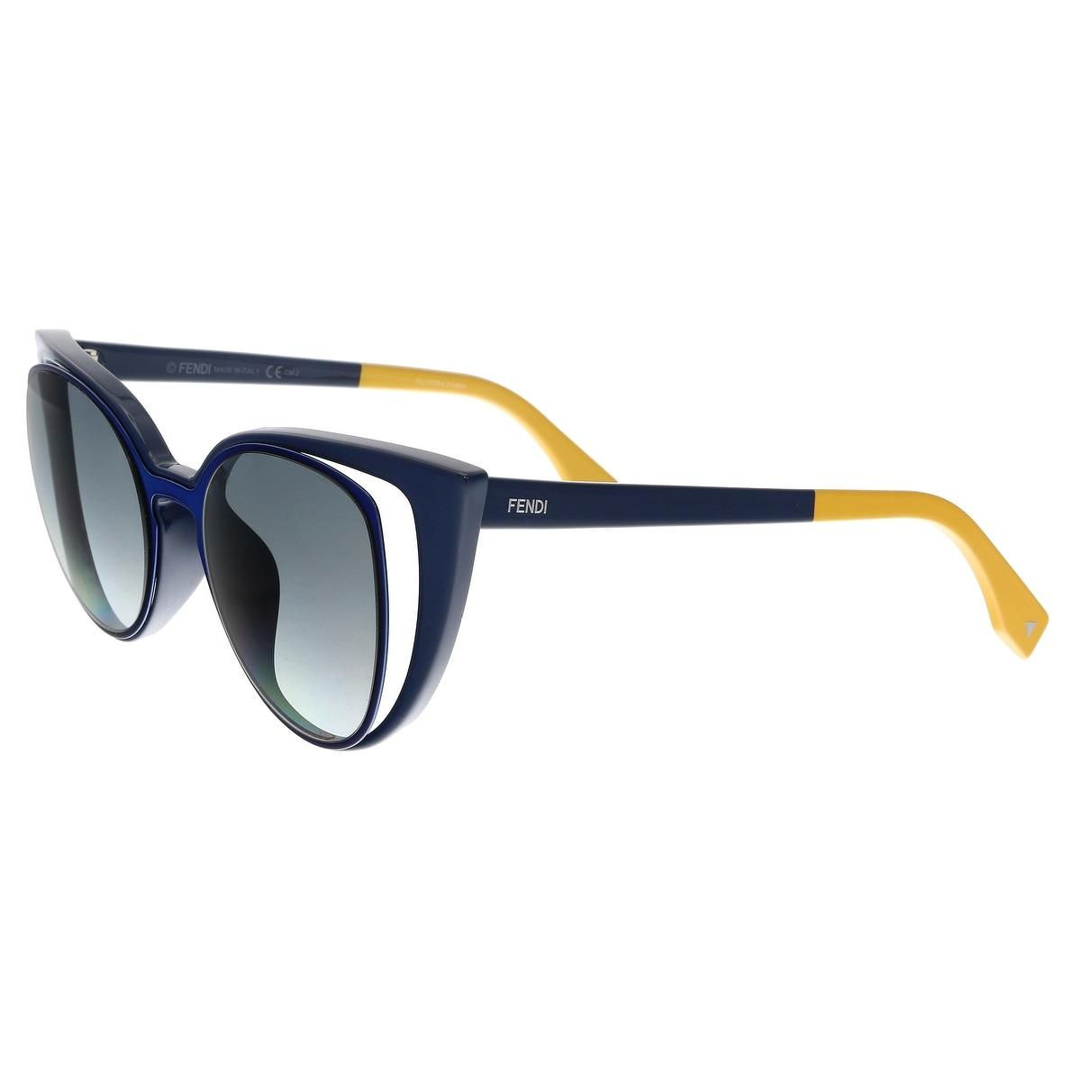 bd0f77853ba64 Plastic Fendi Sunglasses
