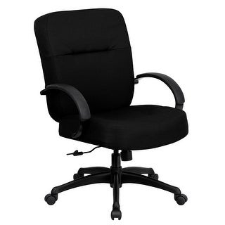 Apollo Executive Chairs for Big and Tall - 27x31x41