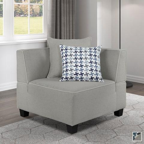 Brockton Corner Chair