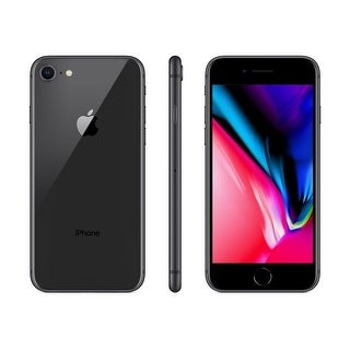 Link to Refurbished Apple iPhone 8 64GB Fully Unlocked Space Gray - Space Gray Similar Items in Mobile Phones