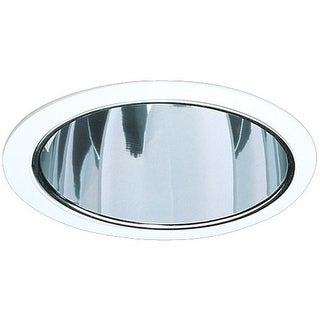"Elco EL721 7"" CFL Reflector Trim for Horizontal Architectural Housings"
