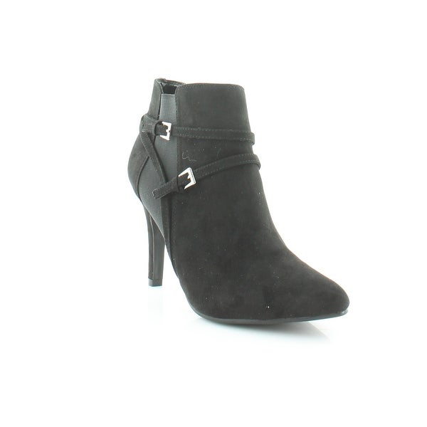 Style & Co. Zoey Women's Boots Black - 9.5