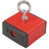 Master Magnetics 100Lb Retrieving Magnet 07503 Unit: EACH