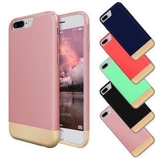 Shockproof Hybrid Rugged Rubber Hard Cover Case For Apple iPhone 7