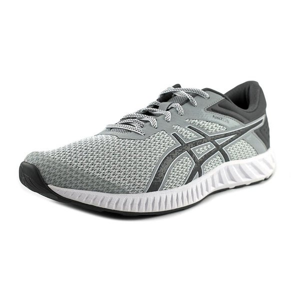 Asics Fuze X Lyte 2 Men Mid Grey/Carbon/White Running Shoes