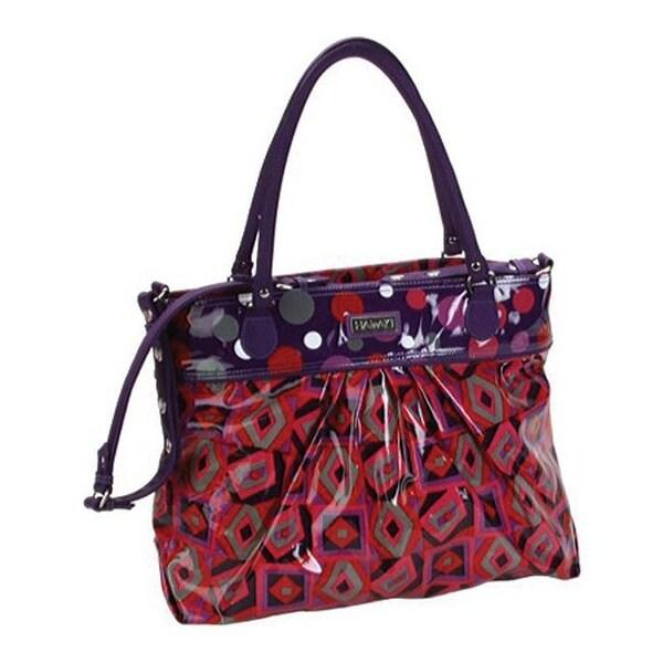 8e687730b82 Shop Hadaki by Kalencom Women s Cool Tote Tic Tac Toe - us women s ...