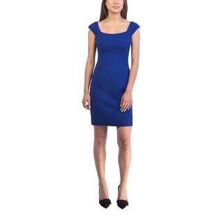 Prada Women's Virgin Wool Dress Blue|https://ak1.ostkcdn.com/images/products/is/images/direct/49e9be9b99d8d59ce86feb1a9836b0d864d6eeb5/Prada-Women%27s-Virgin-Wool-Dress-Blue.jpg?_ostk_perf_=percv&impolicy=medium
