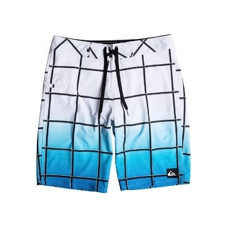 Quiksilver Mens EEV 21 Boardshorts (2 options available)