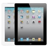 """Apple Ipad 2 with Wi-Fi 9.7"""" - 64GB - Black or White"""