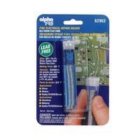 Alpha 62963 Lead-Free Fine Electrical Repair Solder, 0.25 Oz