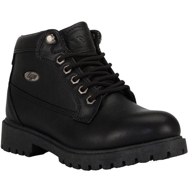 Lugz Womens Mantle Mid Casual Boots Boots