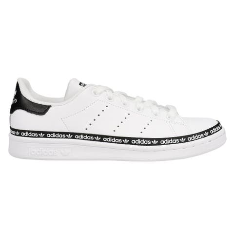 adidas Stan Smith Womens Sneakers Shoes Casual - White