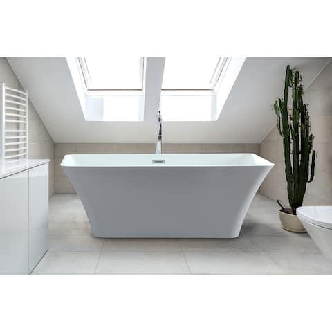 Blaire Freestanding Bathtub