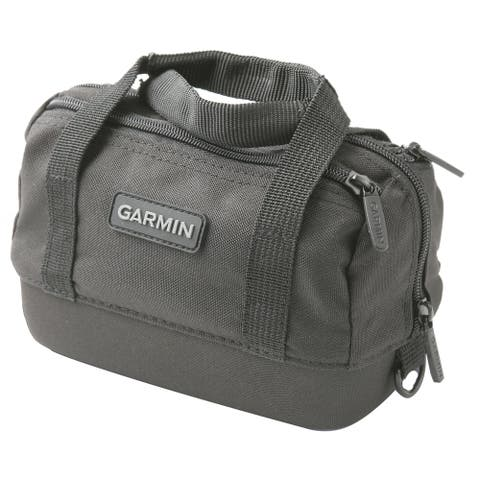 Garmin carry case (deluxe) for streetpilots & accessories 010-10231-01