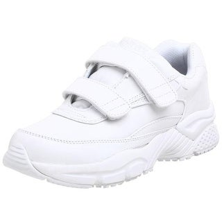 Apex Womens Leather Walking Shoes