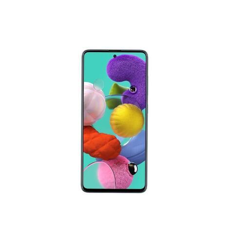 Samsung Galaxy A51 128GB 4G VoLTE 6GB RAM Factory Unlocked Smartphone