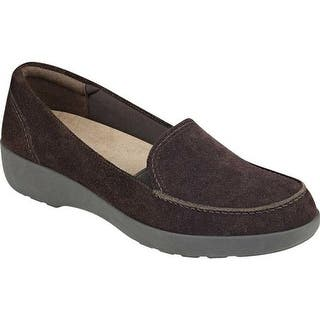 fc9a07ac352 Buy Easy Spirit Women s Loafers Online at Overstock