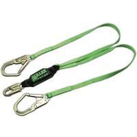 Miller by Honeywell Sofstop 2 Leg Rebar Ansi Z7 Restraint Ropes
