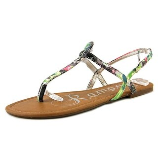 Rampage Ricksie Women Open Toe Synthetic Thong Sandal