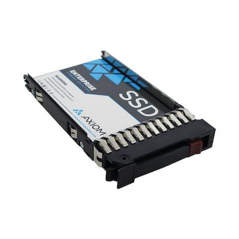 Axiom 1.6TB Enterprise EV100 2.5-inch Hot-Swap SATA SSD for HP 1.6TB Enterprise EV100 2.5-inch Hot-Swap SATA SSD for HP