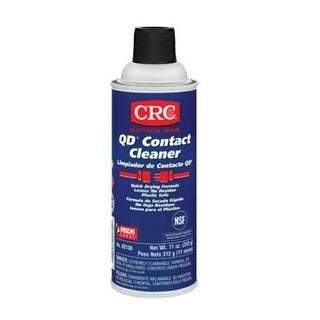 CRC 02130 Contact Cleaner 11 Oz