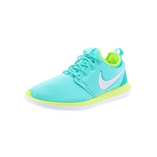 Nike Girls Roshe Two Running Shoes Big Kid Athletic - 6.5 medium (b,m) big kid
