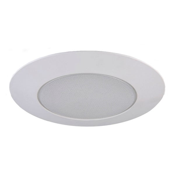 Shop Halo 70PS Albalite Lens Recessed Lighting Shower Trim ...