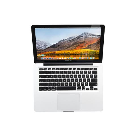 "13"" Apple MacBook Pro 2.3GHz Dual Core i5"