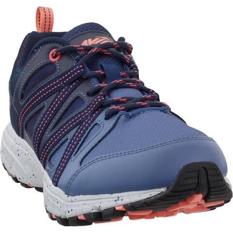 Avia Vertex Womens Running Sneakers Shoes - Blue