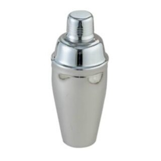 HIC 1440 Cocktail Shaker, 18 Oz